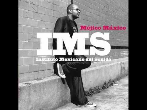 IMS - Bienvenidos a mi disco mp3