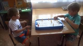 Фильм Гендерное воспитание в детском саду