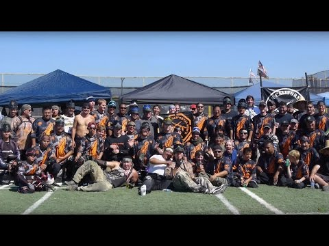 So Cal Stock Group at Decay of Nations 2015 - Group Video