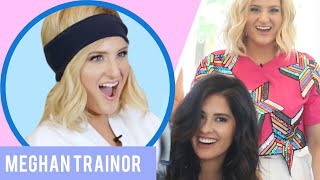 Meghan Trainor Controlled My Life For A Day