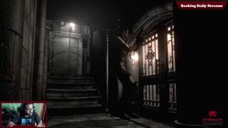 BackLog Resident Evil 1 Pt 2