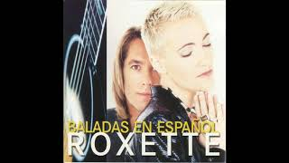 Watch Roxette Soy Una Mujer Fading Like A Flower Every Time You Leave video