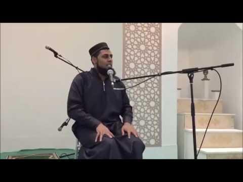 Surah Yasin - Qari Ziyaad Patel