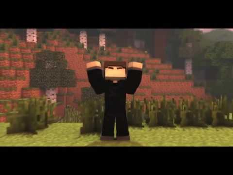 INTRO -OUTRO TEMPLATE NO TEXT | FREE DOWNLOAD | MINECRAFT INTRO OUTRO HD