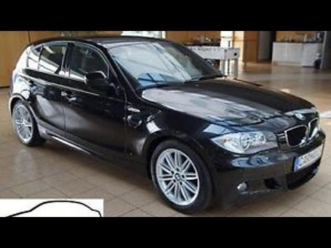 bmw 118 118d leder m sport xenon navi prof pdc m paket. Black Bedroom Furniture Sets. Home Design Ideas