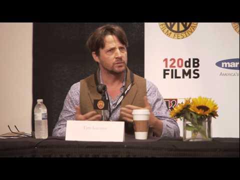 "2014 Woodstock Film Festival: ""Actors Dialogue"" Panel"