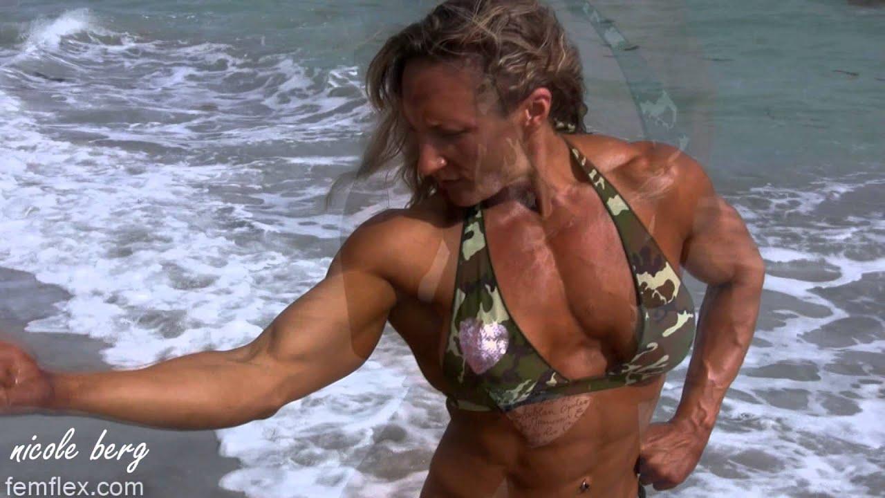 Nicole berg hot! liked