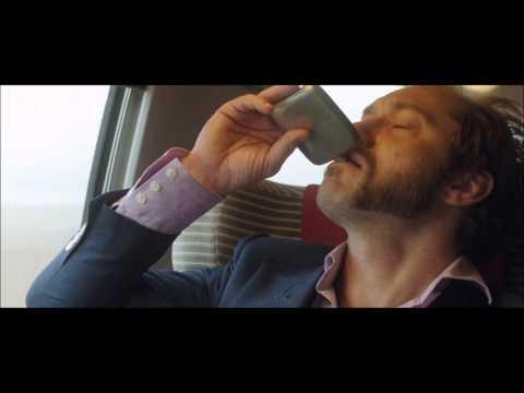 Dom Hemingway - Train Scene