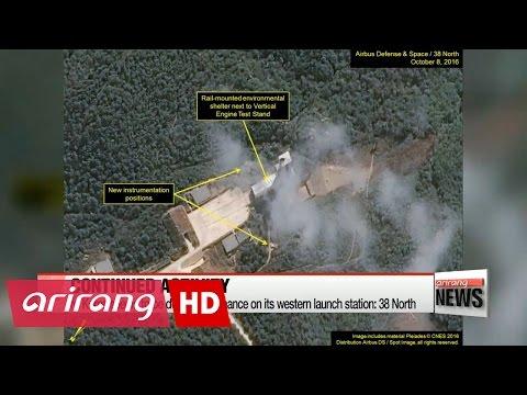 N. Korea could field Musudan missile by next year: U.S. expert