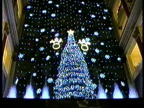 1996 Original Wanamaker Light Show 2 of 2