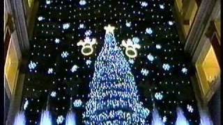 1996 Original Wanamaker Light Show 2 of 2