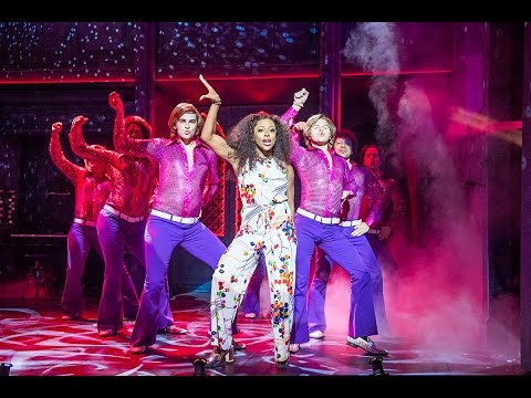 Sister Act returns to the Grand Opera House