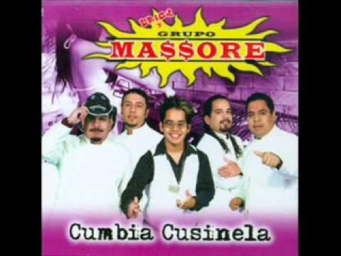 Grupo Massore - Cumbia Del Violin