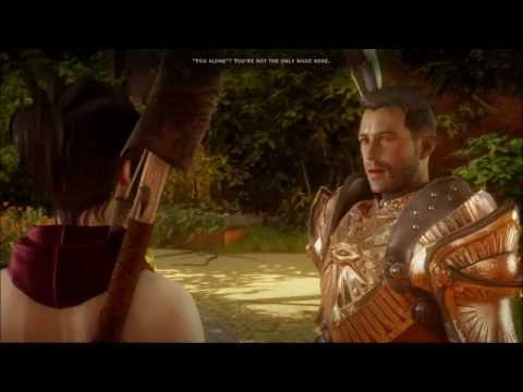 Dragon Age: Inquisition -- What Pride Had Wrought