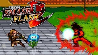Super Smash Flash - WikiVisually