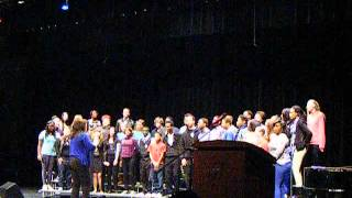 Woodward Choir