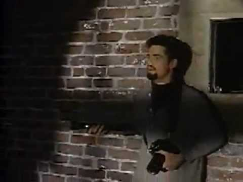 Curiosity Kills (1990) - C. Thomas Howell - Trailer