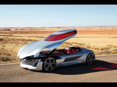 Top 10 Fastest Cars In The World That Will Blow Your Mind 2017