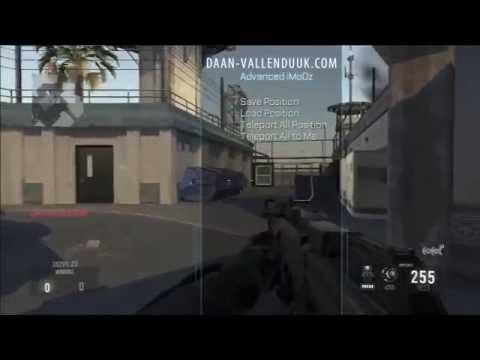 Advanced Warfare USB Mods menu Xbox & Ps3. No jailbreak