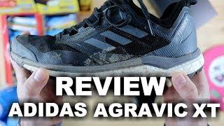 REVIEW FINAL ADIDAS TERREX AGRAVIC XT