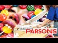 Finals Week at Parsons ( ART SCHOOL VLOG )