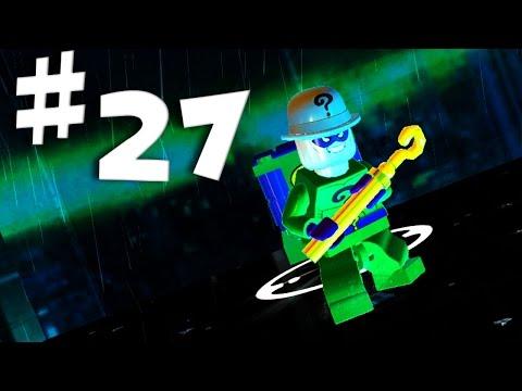 LEGO: Batman Villains - Green Fingers - Part 3 (Gamepla ...