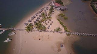 A aposta angolana no caminho do turismo - focus