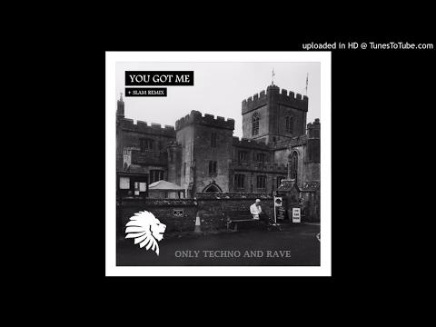 Alan Fitzpatrick - You Got Me (Slam Track Series Remix)