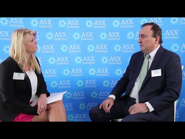 ASX Investor Gold Day MAGNETIC RESOURCES GEORGE SAKALIDIS