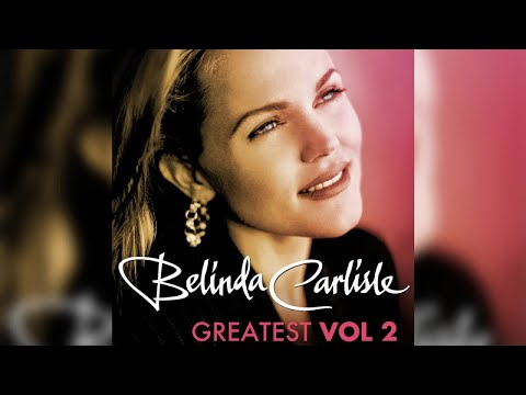 Belinda Carlisle - Greatest Hits Vol.2