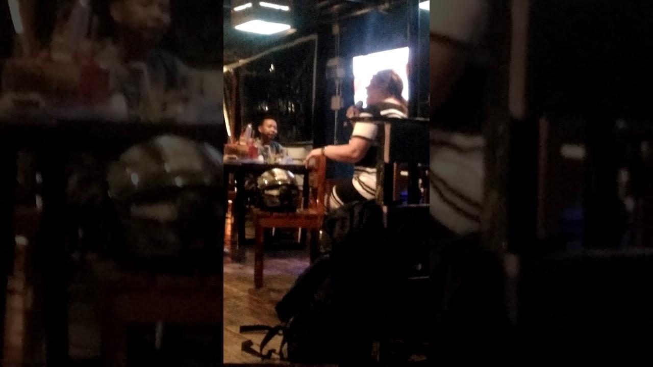 Karla Estrada|Waray-waray Song - YouTube