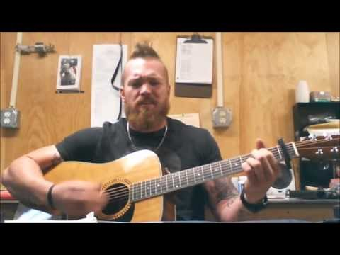 """Show Them To Me"" - Rodney Carrington (Brooks Herring cover)"
