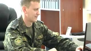 Военные переводчики