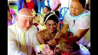 How We Met - How I Met My Thai Wife, Our Thai Wedding and Delicious Food in Krabi Thailand