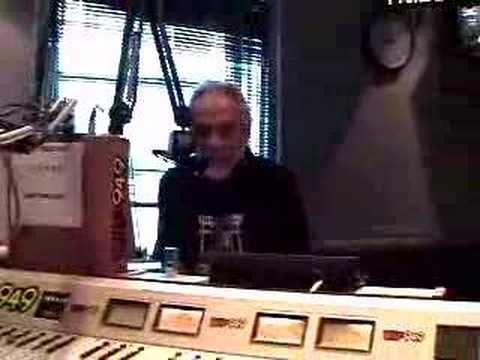 WILD949.COM TOMMY CHONG INTERVIEW