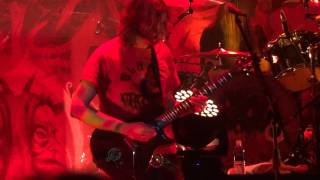 """Opeth - """"Folklore"""" (Live in Los Angeles 10-19-11)"""
