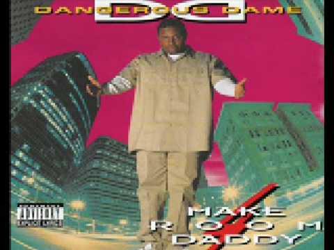 Dangerous Dame - Gat's & Dope