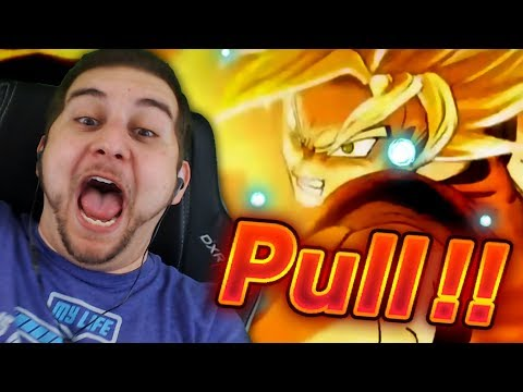 WHAT JUST HAPPENED?! SPARKING SUMMONS HYPE!!   Dragon Ball Legends