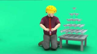 Education TV ad - British Biscuit Advisory Board (BBAB.org.uk/education) thumbnail