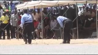Police band Zimbabwe
