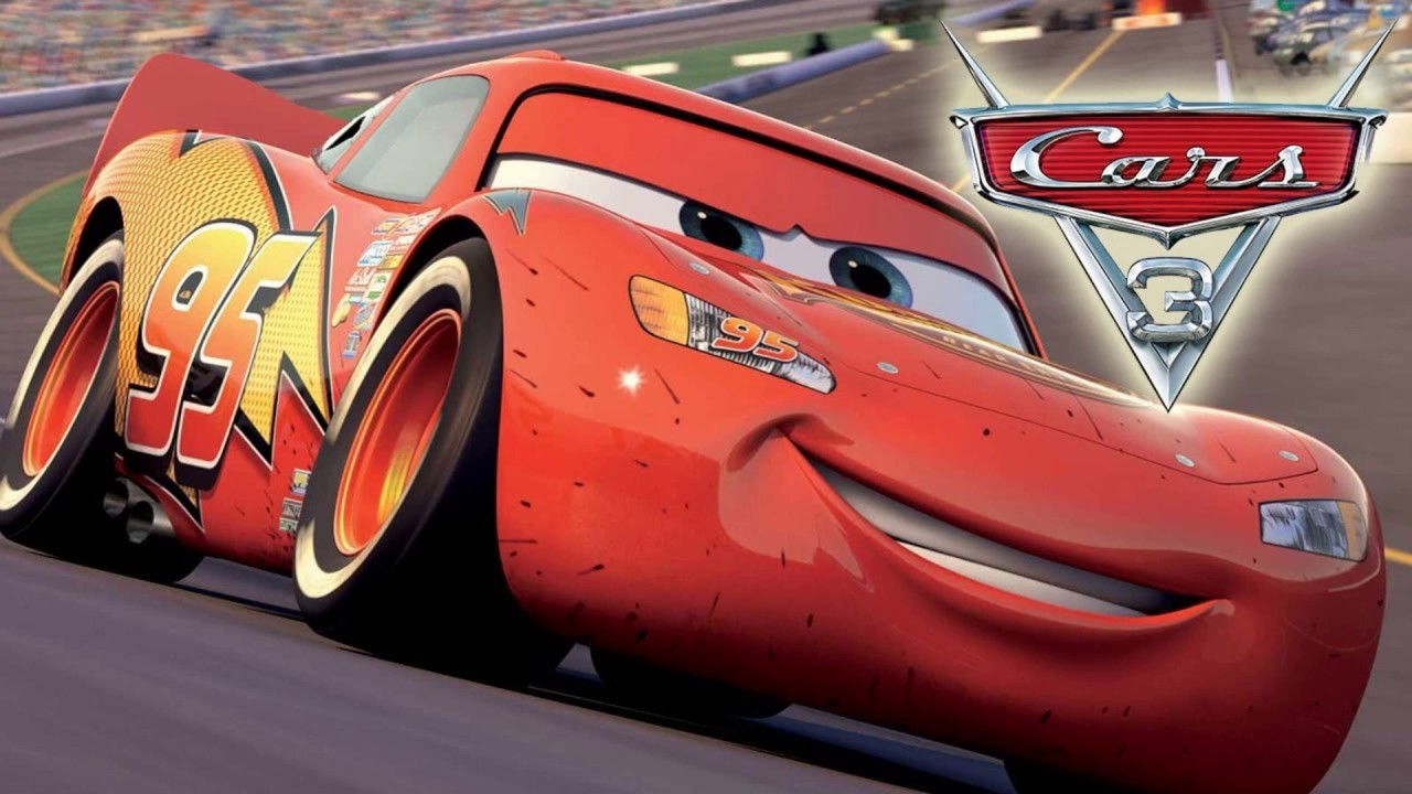 Trailer Music Cars 3 (Theme Song) - Soundtrack Cars 3 (2017)