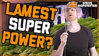 Weird Heckler Owned - Steve Hofstetter