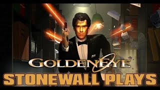 SGN Plays: GoldenEye 007