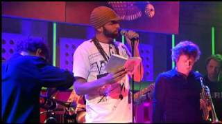 Extra opname: Kytecrash - Ballad for Kyte - 07-03-2011