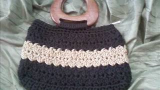 JD 2LZ Crochet Bags & Accessories Product Presentation