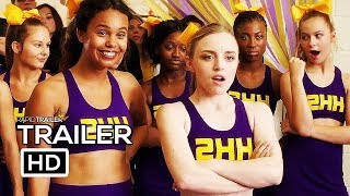 POMS Official Trailer (2019) Diane Keaton, Pam Grier Movie HD