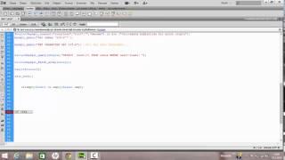 php veritabana boş kayıt girilmesin ders 21
