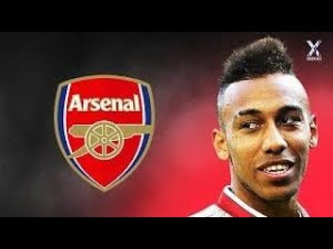 Pierre Emerick Aubameyang [Rap] | Welcome to Arsenal | Skills & Goals | 2018 ᴴᴰ