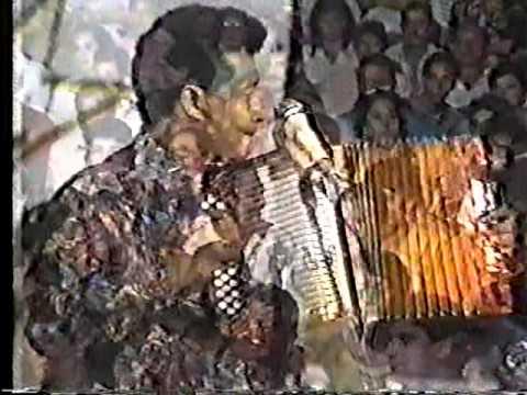Festival Vallenato 1991 - Gabriel Julio - Son.