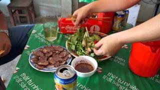 Как я съел собаку во Вьетнаме!